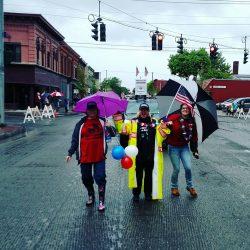 Canastota Memorial Day Parade