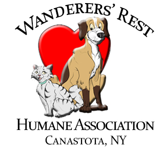 Wanderers' Rest Humane Association